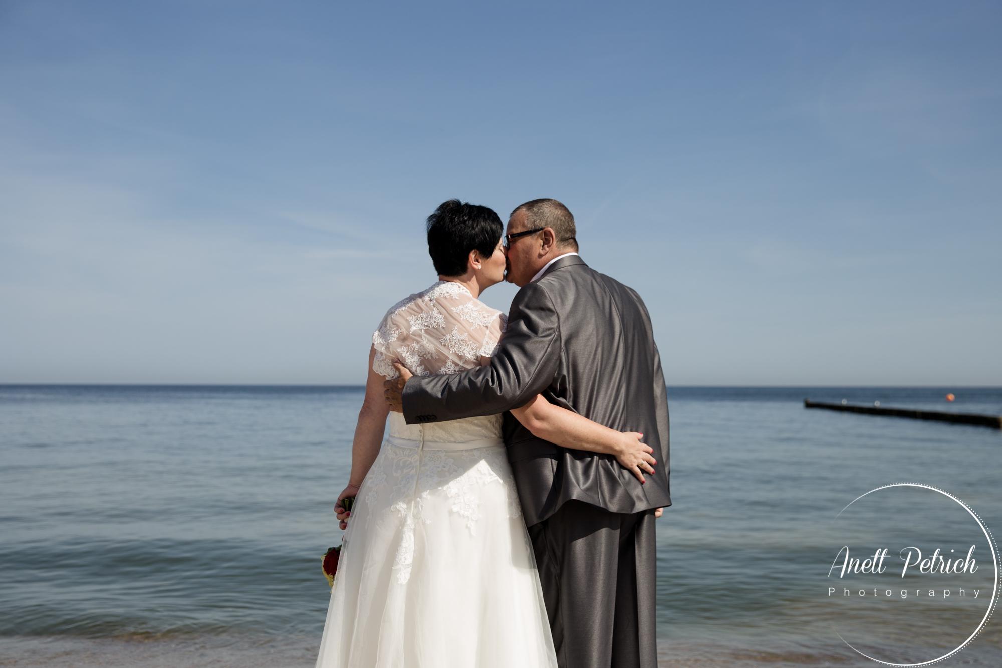 Heiraten im kleinsten Standesamt auf der Insel Usedom