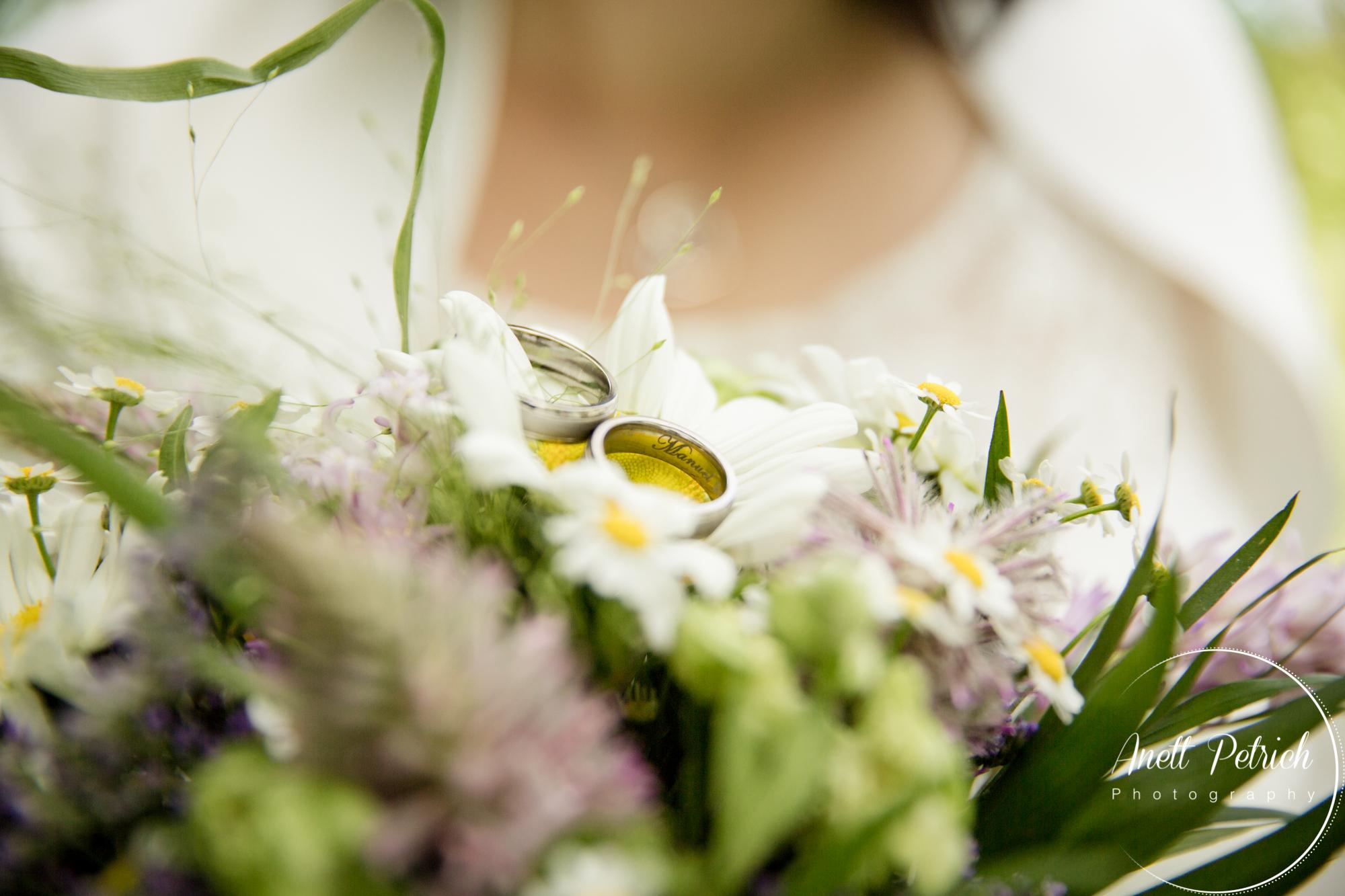 Zu zweit heiraten auf Usedom