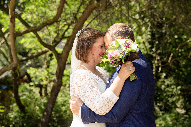 Maritim und urig – heiraten in den Koserower Salzhütten