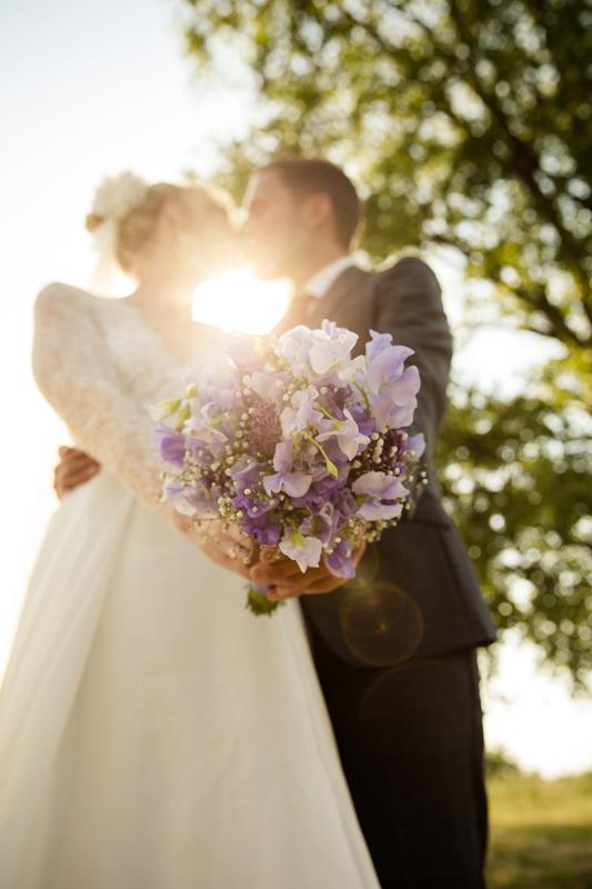 Julia und Jan sagen Ja!  Eine Hochzeit im Schloss Stolpe